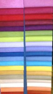Tela raso en nuestro muestrario sanperotex s l - Muestrario de telas para cortinas ...