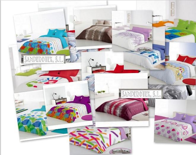 Ropa de cama fundas n rdicas calor hogar sanperotex s l - Ropa de hogar nicoleta ...