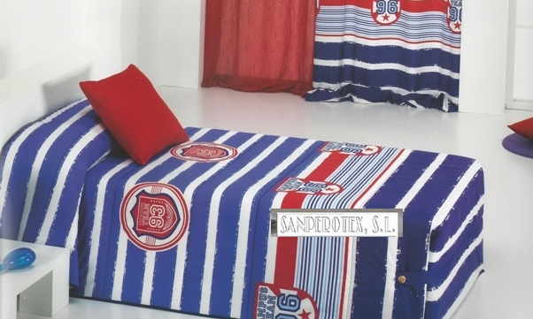 Textiles del hogar las colecciones y los dise os - Disenos textiles del mediterraneo ...