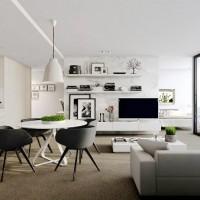 Ideas para decorar un apartamento estudio - Ideas para decorar un estudio ...